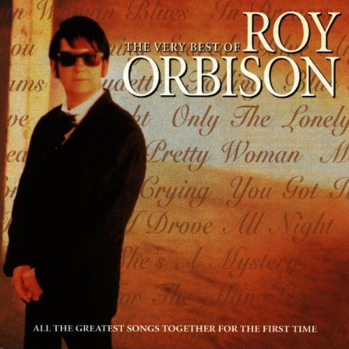 Roy Orbison - Crying Lyrics - Zortam Music