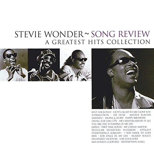 Stevie Wonder - Do I Do Lyrics - Zortam Music