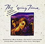 Cubierta del álbum de A Time for Loving