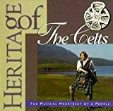 Copertina di Heritage of the Celts