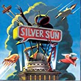 Album cover for Silver Sun