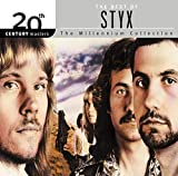 The Best of Times: The Best of Styx