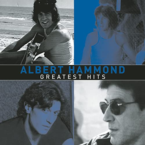 ALBERT HAMMOND - It never rains in Southern California Lyrics - Zortam Music
