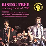 Copertina di album per Rising Free: The Very Best of Tom Robinson Band