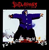 Album cover for Flipmode Remixes