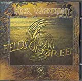 Cover de Fields Of Green