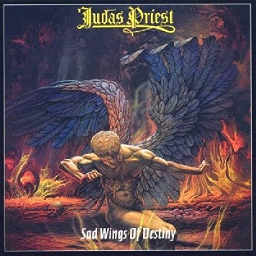 Judas Priest - Sad Wings Of Destiny - Zortam Music