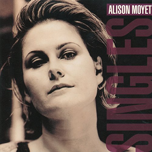 Alison Moyet - Singles (Best Of) [+Live CD] - Zortam Music