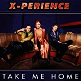 >X-perience - Keep The Faith