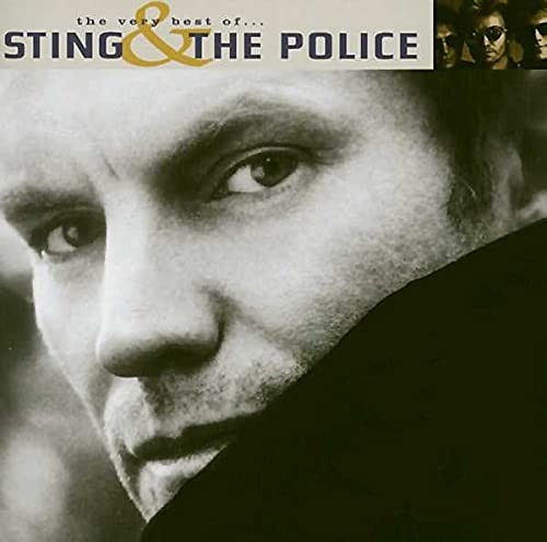 The Police - Very Best Of    (1997) - Zortam Music