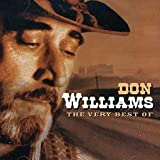 Cubierta del álbum de The Very Best Of Don Williams