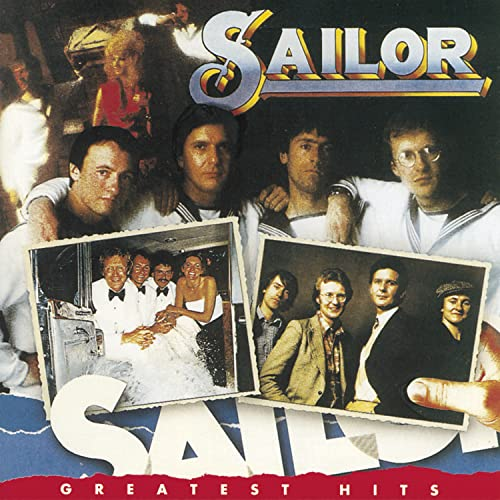 Sailor - The 70