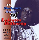 Capa de The Hotlanta Soul of Loleatta Holloway