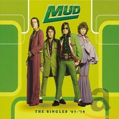 Mud - Greatest Hits from the Past CD - Zortam Music