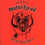 Album cover for Fistful of Aces: The Best of Motorhead