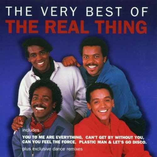 The Real Thing - The Very Best of the Real Thing - Zortam Music