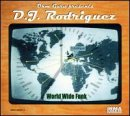Cover von World Wide Funk