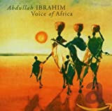 Album cover for Voice of Africa