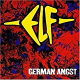 Capa do álbum German Angst