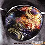Capa do álbum Mind Filter