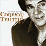 Capa de The Very Best of Conway Twitty