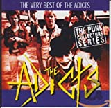 Capa de The Very Best of the Adicts