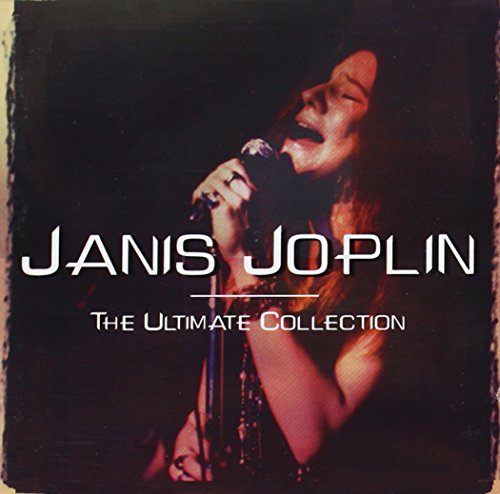 Janis Joplin - COLECTION - Zortam Music