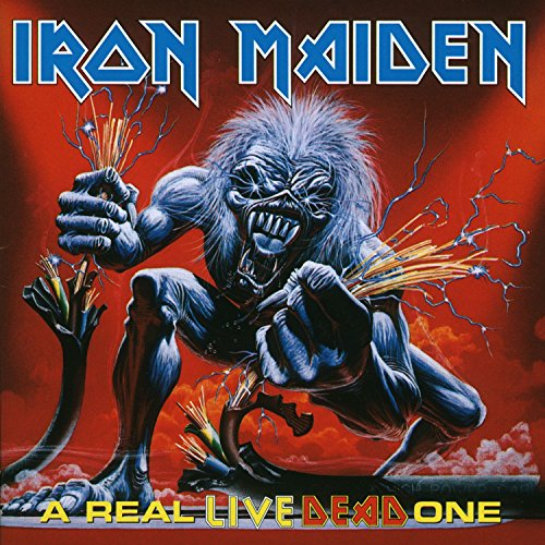 Iron Maiden - A Real Live One - Zortam Music