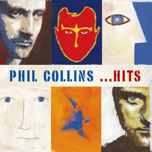 Phil Collins - Phil Collins : Hits - Zortam Music