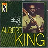 Capa de The Best of King Albert