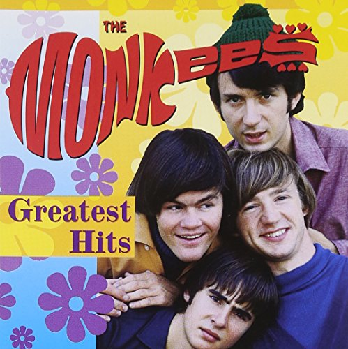 The Monkees - 50 Chartbusters & Milestones [disc 2] - Zortam Music