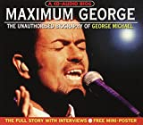 Skivomslag för Maximum Audio Biography: George Michael