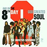 Skivomslag för And on the 8th Day...God Created Soul: The Invictus Sessions