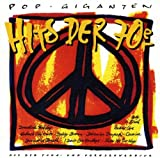 Copertina di album per Pop Giganten: Hits der 70er (disc 1)