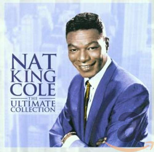 Nat King Cole - Now That