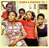 Capa do álbum Sounds & Pressure Volume 4