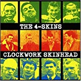 Cover of Clockwork Skinhead