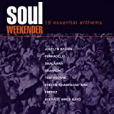 Capa do álbum Soul Weekender