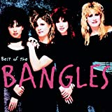 Skivomslag för Best of the Bangles