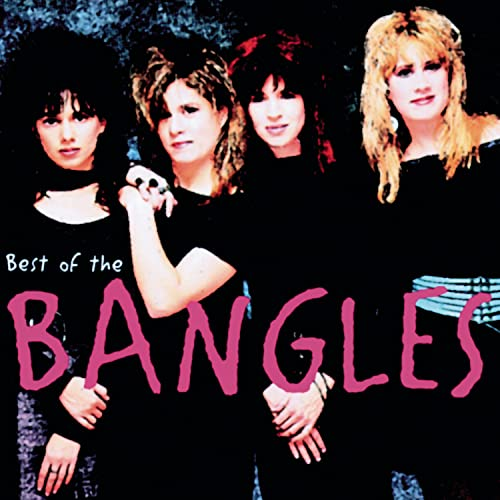 Bangles - The Best Of The Bangles - Zortam Music