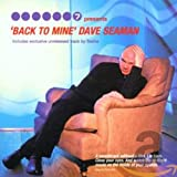 Capa de Back to Mine