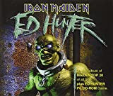 Album cover for Ed Hunter (disc 1)