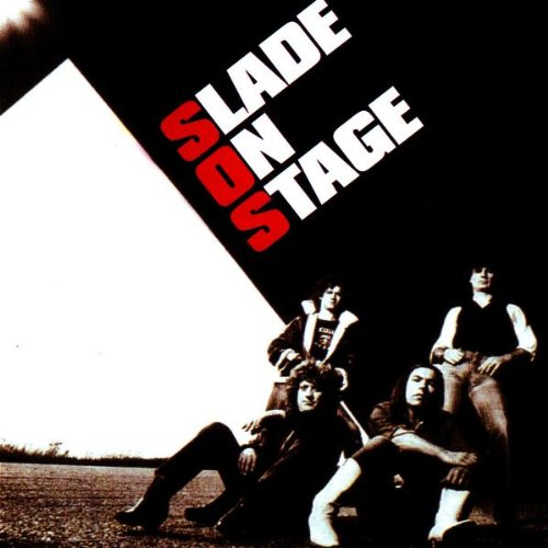 Cover Slade on Stage