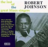 Cubierta del álbum de Last of the Great Blues Singers