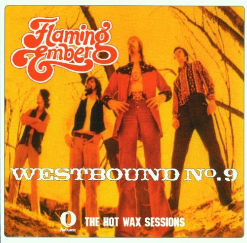 Westbound No. 9: The Hot Wax Sessions