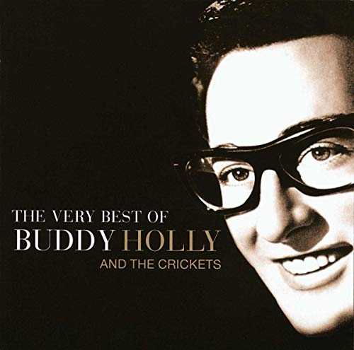 Buddy Holly - Ljuva Rock