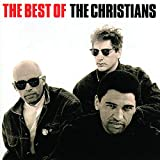 Capa de The Best of The Christians