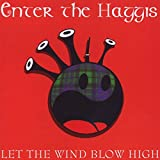 Capa de Let the Wind Blow High