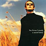 Copertina di album per A Secret History - The Best Of The Divine Comedy