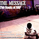 Skivomslag för The Message: The Roots of Rap